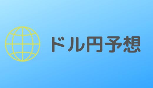 為替予想 今日のドル円 12/10